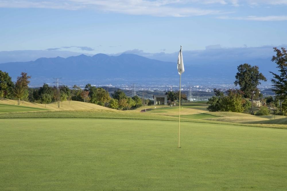 プロゴルファーが生み出した理想的な18ホール