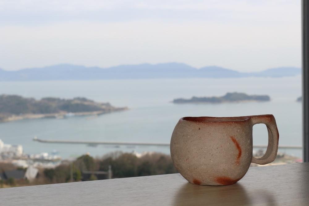 岡山・牛窓オリーブ園に新スポット誕生!牛窓の絶景とコーヒーを味わうカフェがオープンその3