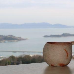 岡山・牛窓オリーブ園に新スポット誕生!牛窓の絶景とコーヒーを味わうカフェがオープン