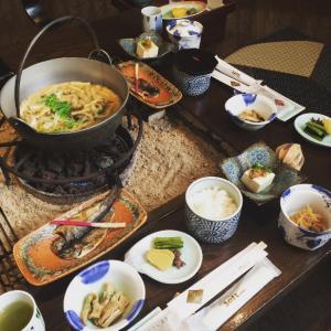 伝説の早太郎温泉を満喫!長野県「囲炉裏とくつろぎの宿 ホテルやまぶき」とは?