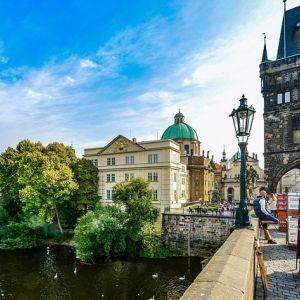 中世にタイムスリップ!チェコ「プラハ」で絶対行きたい観光スポット