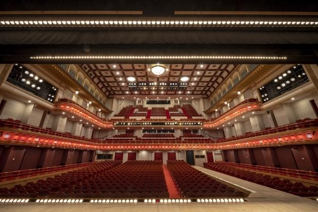 歴史ある南座の舞台で熱いライブを体験! 「音マツリ –OTOMATSUR I- 」