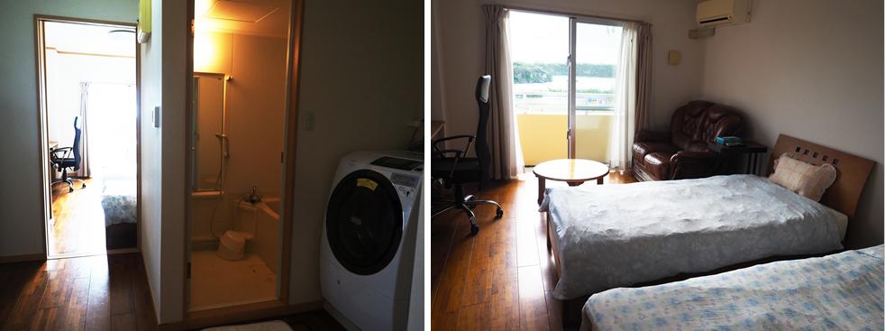 居心地抜群、海の見えるおしゃれなホテルも安い