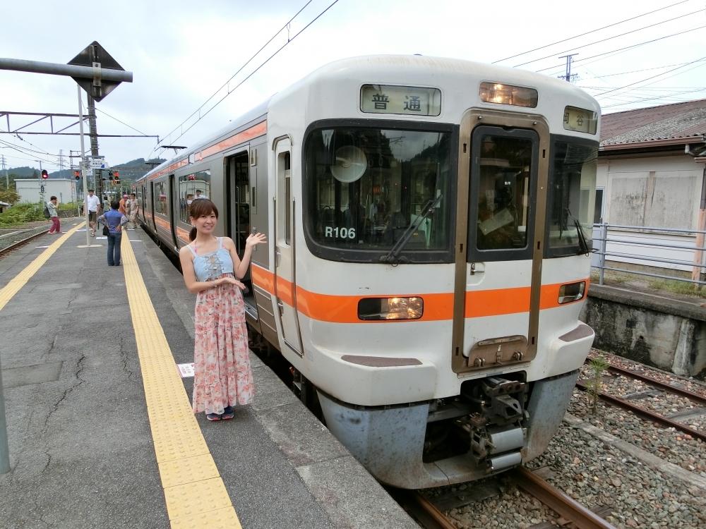 鉄ヲタも躊躇する飯田線