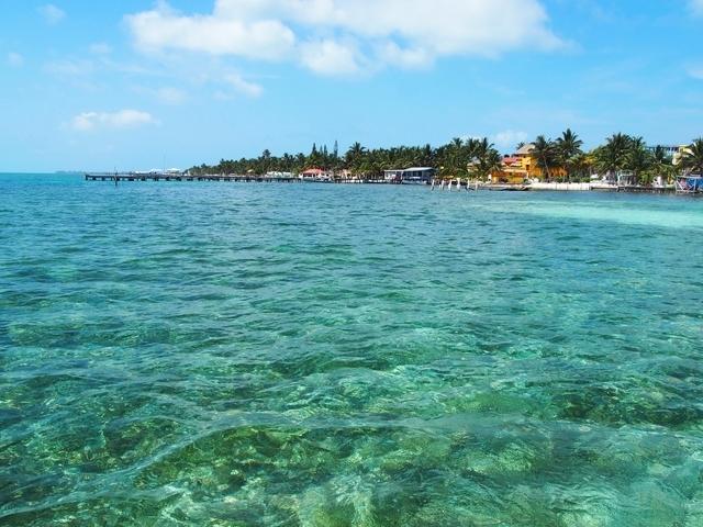 ベリーズサンゴ礁保護区とは?