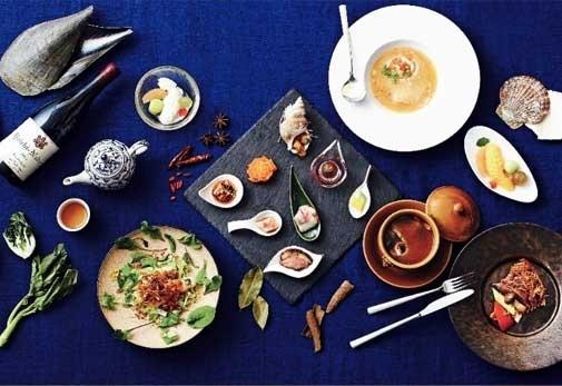 香港海鮮酒家 Lei U Mun