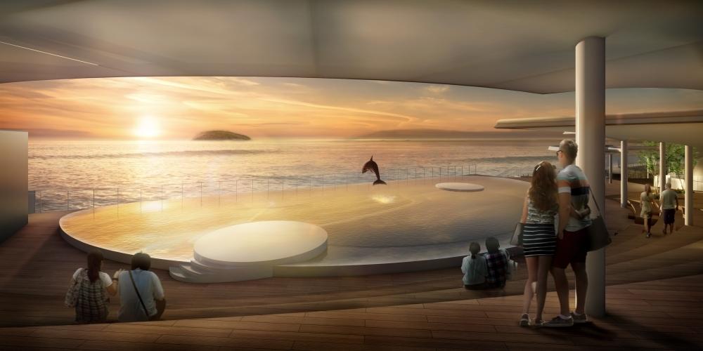 2020年春開業!香川・宇多津に四国最大級の水族館「四国水族館」オープンその4