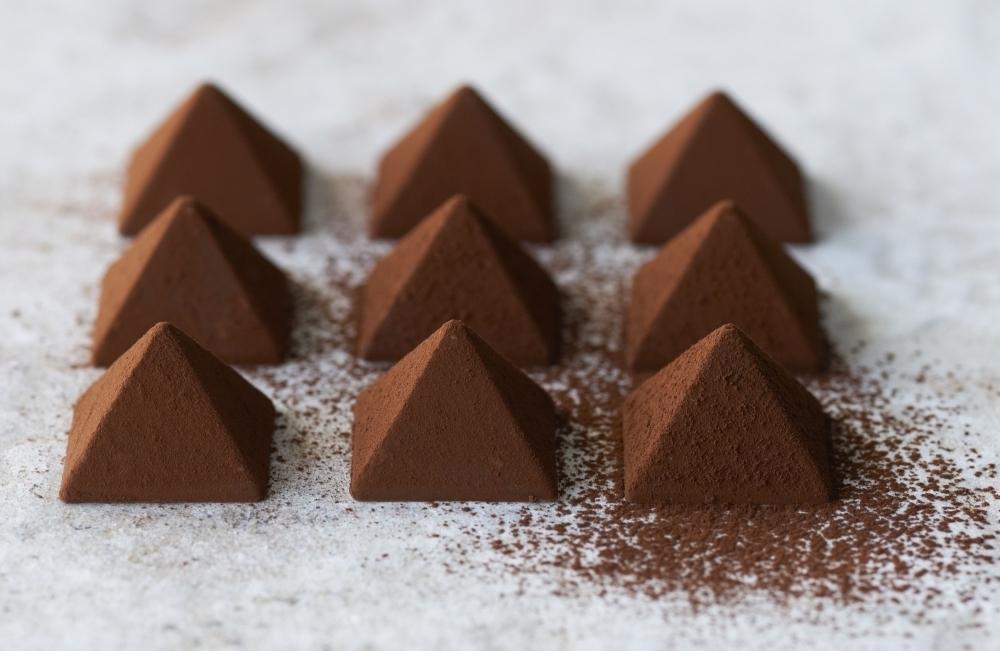 【新メニュー】ルタオのチョコレート(全国)