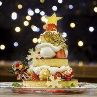 美味しいだけじゃない!「恵比寿 カフェ アクイーユ」のルックス萌えパンケーキ
