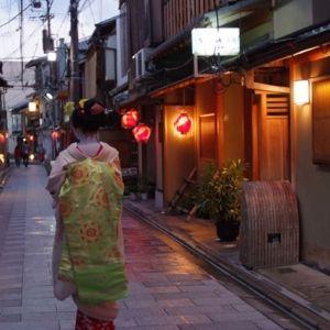 伝統と革新が融合したモダンな宿。京都府「旅館こうろ」とは?