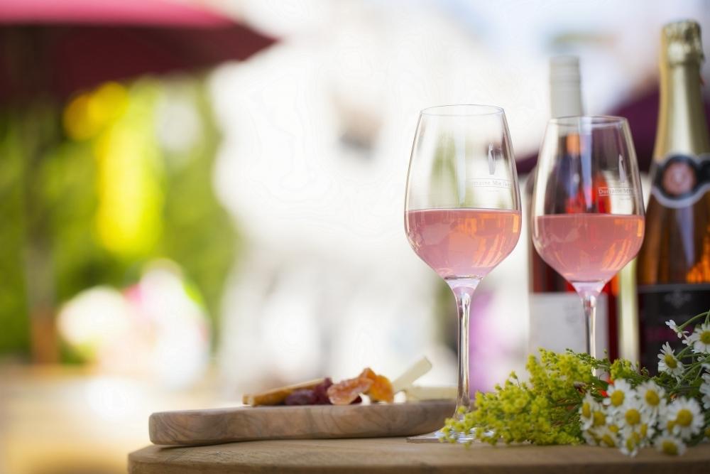 国内有数のワインの産地ならでは