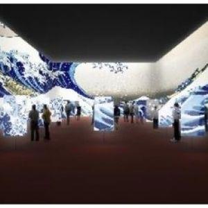 いよいよ始まる! 1年越しに「北斎展」が東京ミッドタウンにて開催します