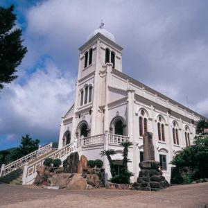 【旅色コンシェルジュが提案】世界遺産に登録される前に行く、長崎の教会を巡る旅~後編~