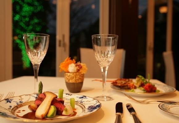 クリスマスデートにおすすめなポイント③クリスマスコース