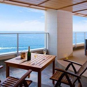 熱海、伊豆の温泉リゾートは客室露天風呂で選ぼう!静岡県の上質宿4選その0