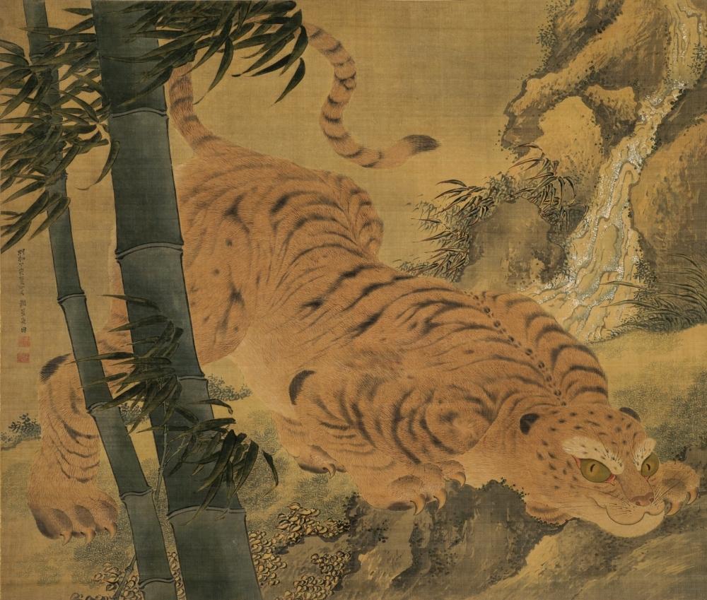 京都を代表する絵師たちの作品が約1,500点も