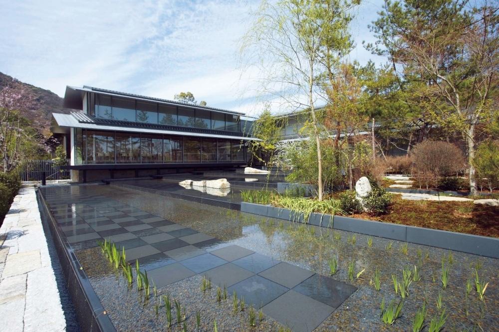 幻の作品も?日本美術約1,500点所蔵する美術館が京都・嵐山にオープン!その2