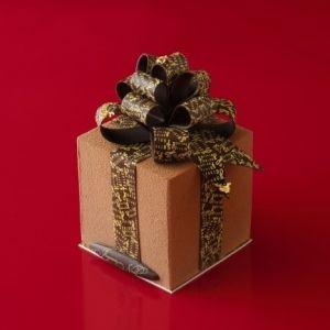 今年は4種類。「資生堂パーラー銀座本店」のXmasケーキの内容は?その0
