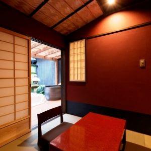 京都の隠れ宿「上七軒 億」の1泊2日ペア宿泊券が当たる!旅色読者会員限定プレゼントキャンペーン