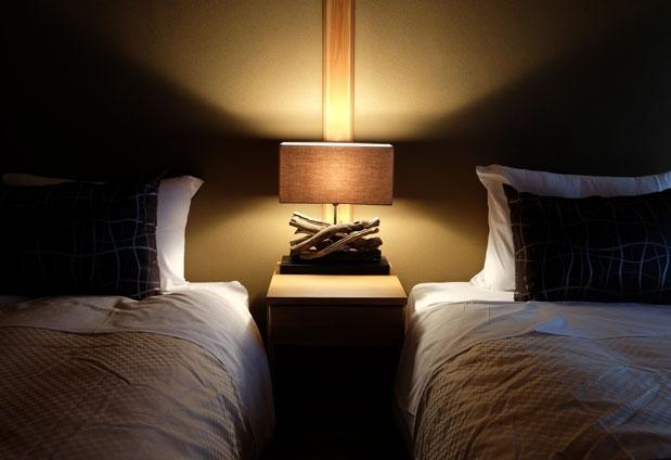 情緒のある町で気軽な滞在。京都をとことん楽しめる3部屋のみ宿へその2