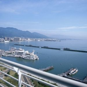 3月9日はびわ湖開き! 琵琶湖周辺のホテルをご紹介