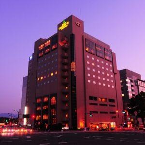 駅から徒歩約3分の好立地!「ホテルセンチュリー21広島」で癒しの広島ステイを