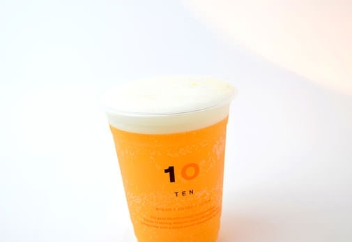 オリジナルブランド商品「10」は要チェック!