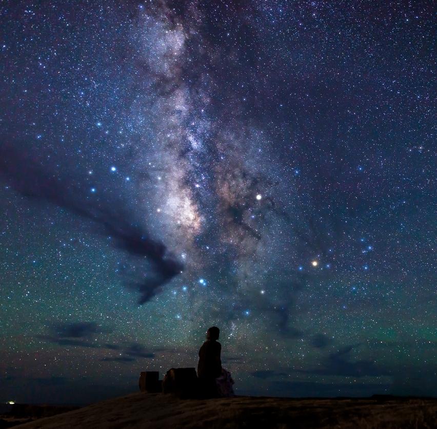 八丈島に1日1組限定の星空観察スポット登場!2月1日より予約開始その2
