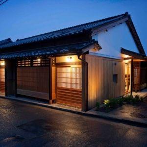シンプルで心地よい「奈良町宿 紀寺の家」の魅力