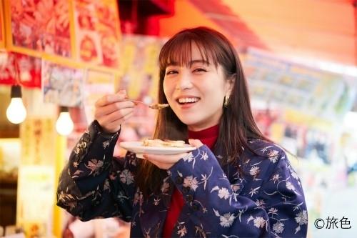 【動画あり】石川 恋さんが福井の坂井市へ! 旬の越前がにをほおばります【月刊旅色1月号】その3