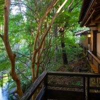 三重県「湯元赤目 山水園」は美肌の湯と食を堪能する大人の隠れ家