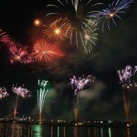 夏の最後の思い出を。9月以降開催の1万発以上が打ちあがる花火大会