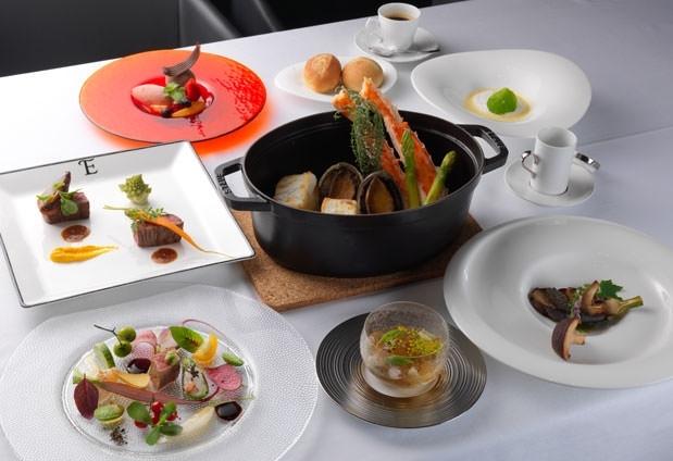 食を満喫する旅におすすめのオーベルジュ①大沼鶴雅オーベルジュ エプイ(北海道)