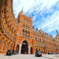 絶景すぎてお城みたい♡美しきヨーロッパの「駅」おすすめ10選