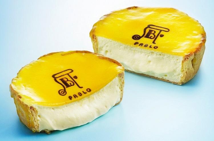 その食感と味わいで魅了する、チーズタルト専門店