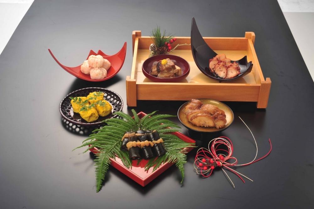和食をふるまいたい日にも使えます
