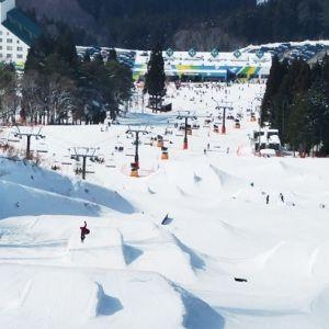 日本最大級のアイスクラッシャーがスゴい!岐阜県「鷲ケ岳スキー場」とは