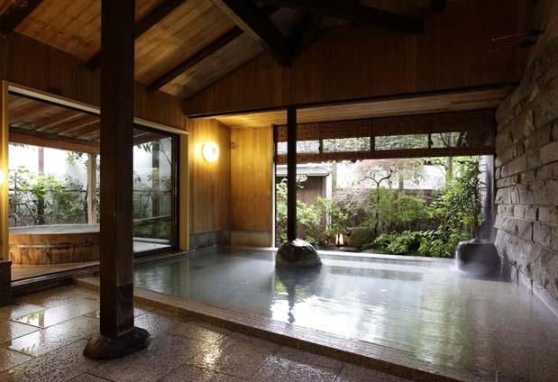 山形県の厳選宿④天童荘