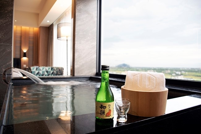 【台湾情報】夏の温泉はプラスαのあるプランで楽しむべし。礁溪の自然を満喫する滞在をその4