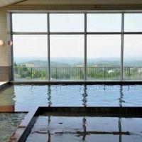【鹿児島】「霧島観光ホテル」の露天風呂付きスイートで霧島の自然に抱かれる極上の湯浴みを