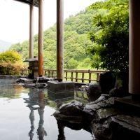 黒部渓谷の絶景とともに。「宇奈月温泉 延対寺荘」で美肌の湯を堪能