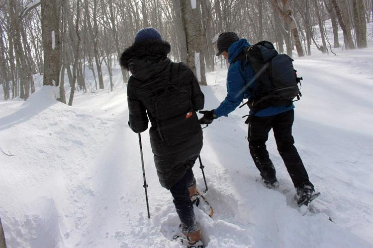 <体験レポート>星野リゾート「奥入瀬渓流ホテル」で冬の自然を満喫してきた!~後編~その2