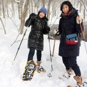 <体験レポート>星野リゾート「奥入瀬渓流ホテル」で冬の自然を満喫してきた!~後編~