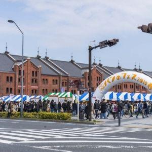 パンフェスに点心教室にイチゴブッフェ! 子どもと楽しみたい、横浜で注目のグルメイベント