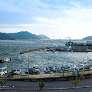 瀬戸内海最大の島・淡路島のおすすめ湯宿3選その0