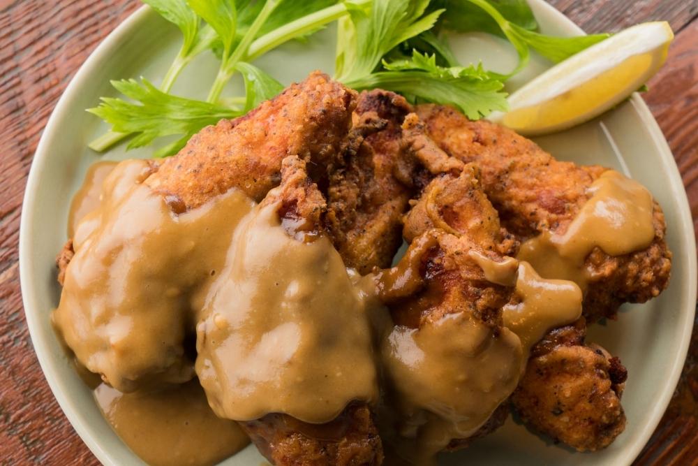 BUDDYBUDDY SENDAI EDENのイチオシメニュー:Dixie Fried Chicken