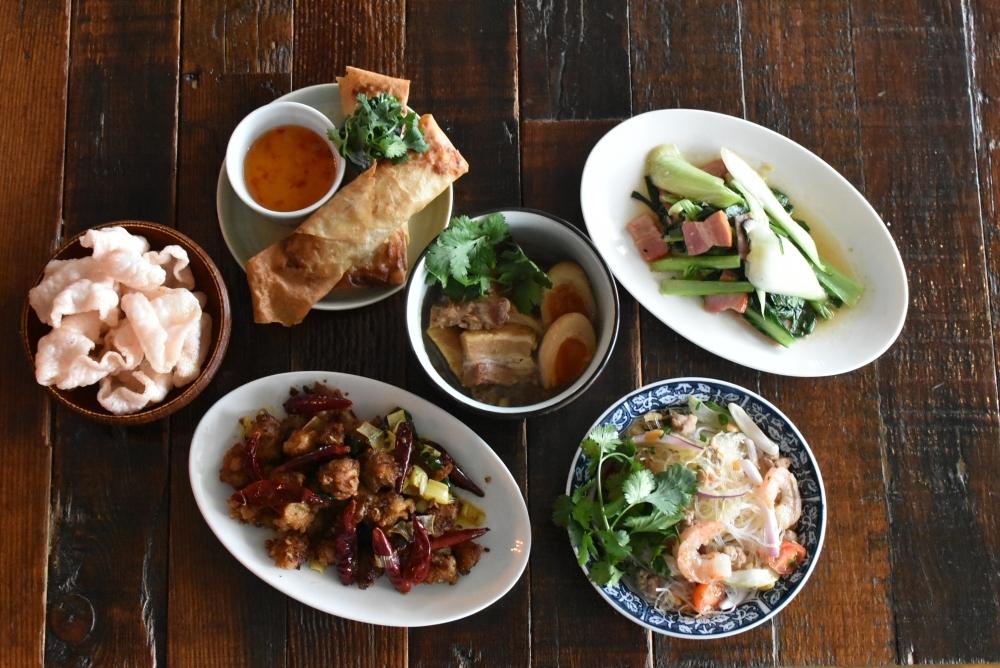 ASIAN TRIBE 仙台のイチオシメニュー:パクチー料理