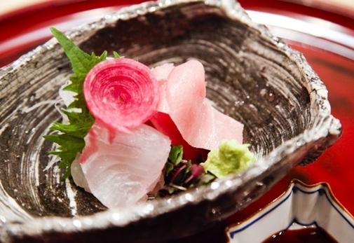 東京のおすすめ高級和食店③神楽坂くろす