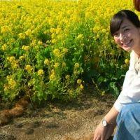 【旅色アンバサダー通信】アクティブ女子、リンさんが春を探してショートトリップへ!
