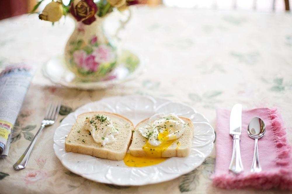 次の休日はどう過ごす?「予定がない日」の楽しみ方▶︎朝食を作る